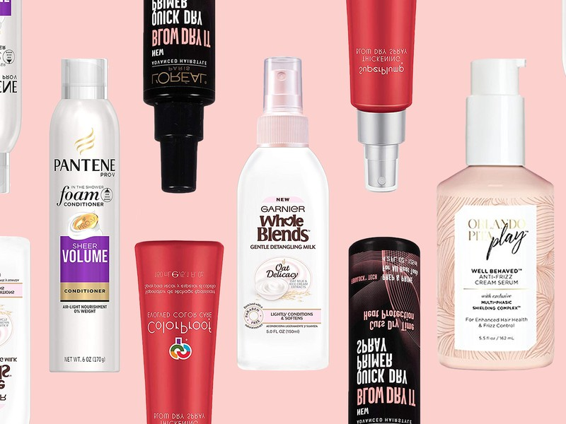 Tip No 6 To Stop Hair Loss: Use The Right Products