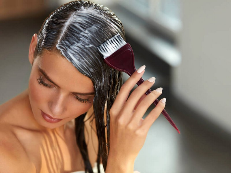 Tip No6 To Take Care Of Your Hair In Summer: Use Hair Masks