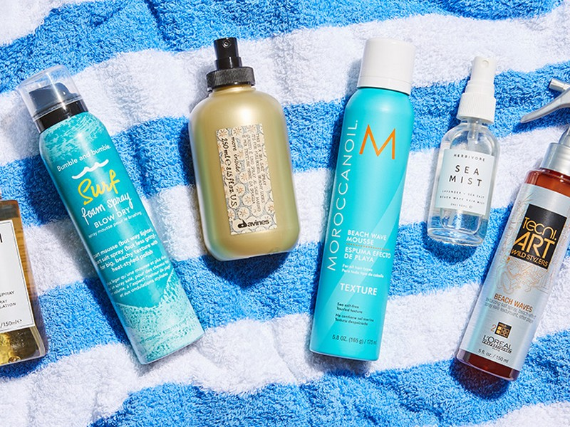 Tip No7 To Take Care Of Your Hair In Summer: Switch Up Your Products According To Season