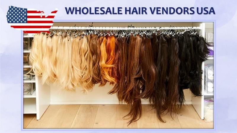Wholesale Hair Vendors USA.