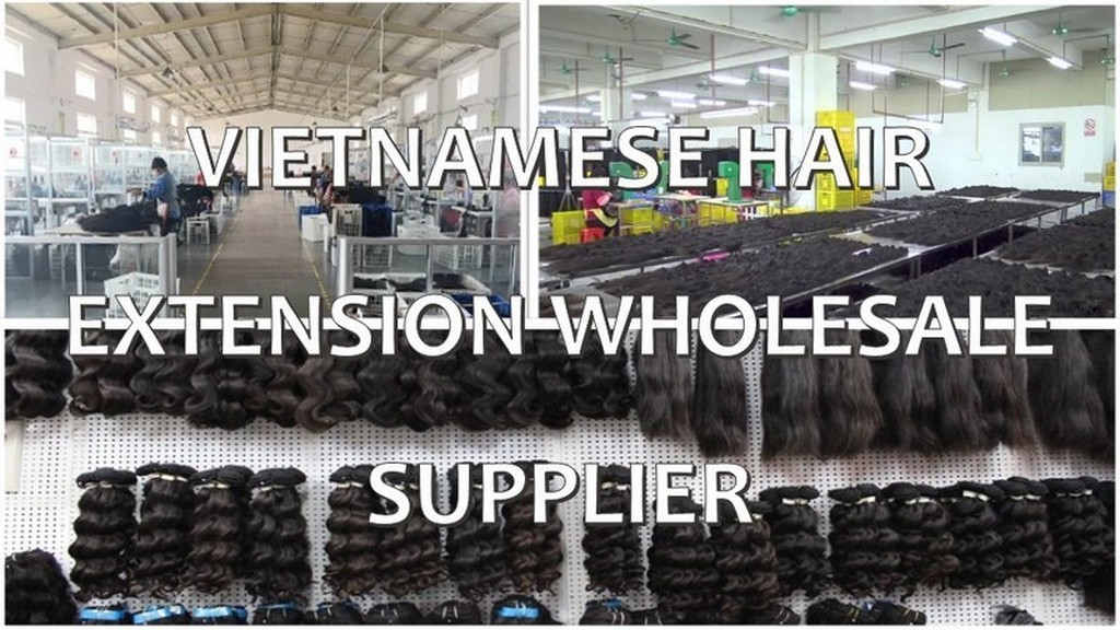 Vietnamese Wholesale Hair Vendor 2021
