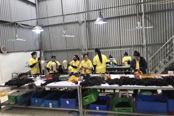 Vietnamese Hair Factory - The best Wholesale Hair Vendor