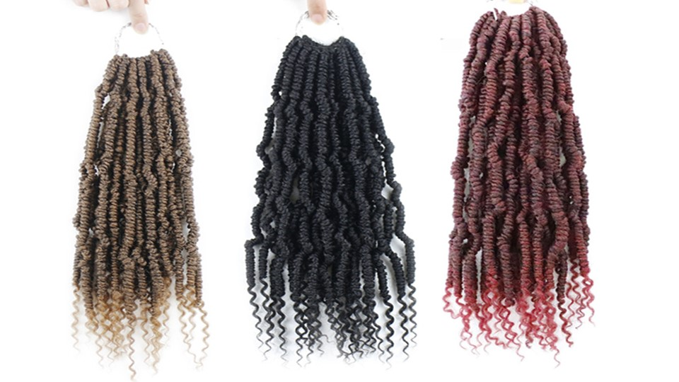 South Africa Hair Extension
