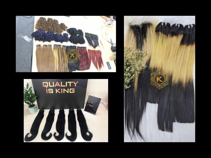 K-Hair Vietnam product