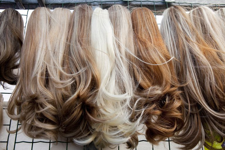Wholesale Hair Suppliers in South Africa produce a lot of new models every year to suit the African and American market