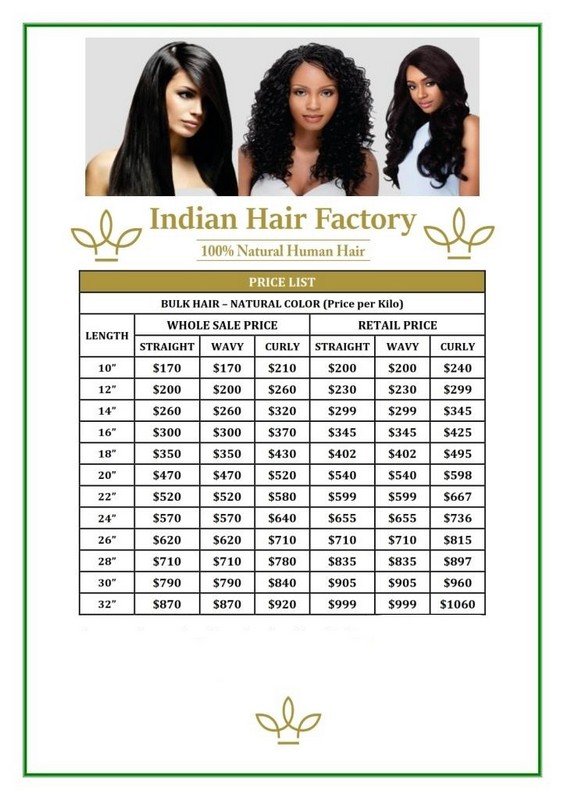 Indian-wholesale-hair-vendors-price