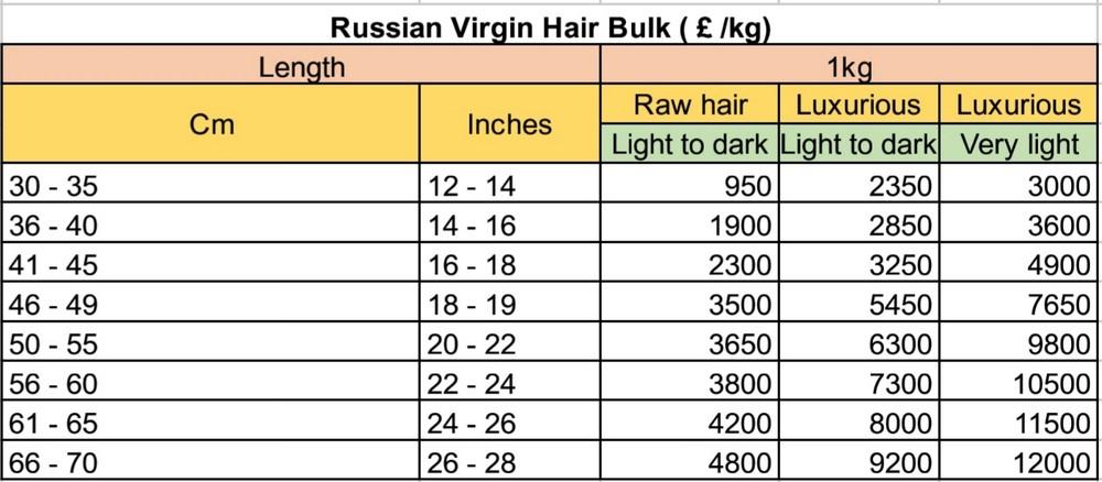 Russian-wholesale-hair-vendors-price