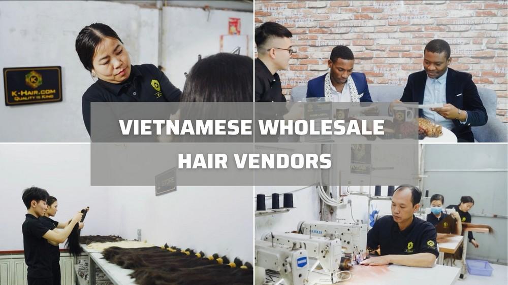 Vietnamese-wholesale-hair-vendors