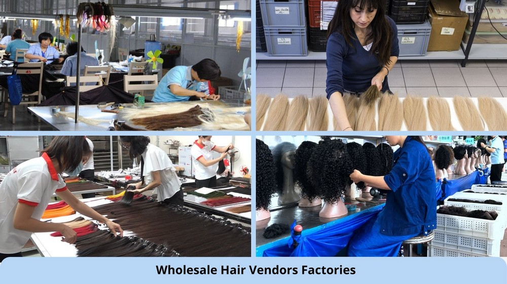 Wholesale-hair-vendors-factories
