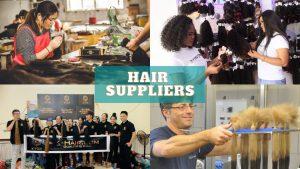 Hair suppliers